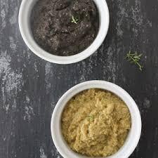 Olivada Verde ecologica con ajo negro LOlivateria