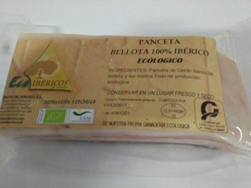 Panceta-iberica-de-bellota-ecologica-adobada-y-curada
