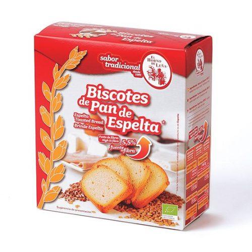 biscotes de espelta bio