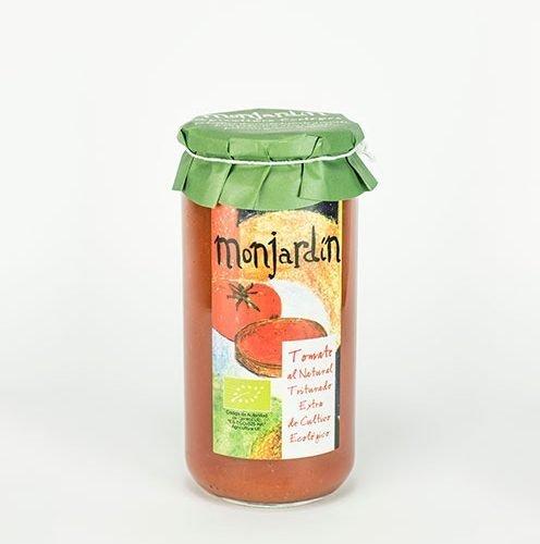tomate triturado extra de produccion ecologica