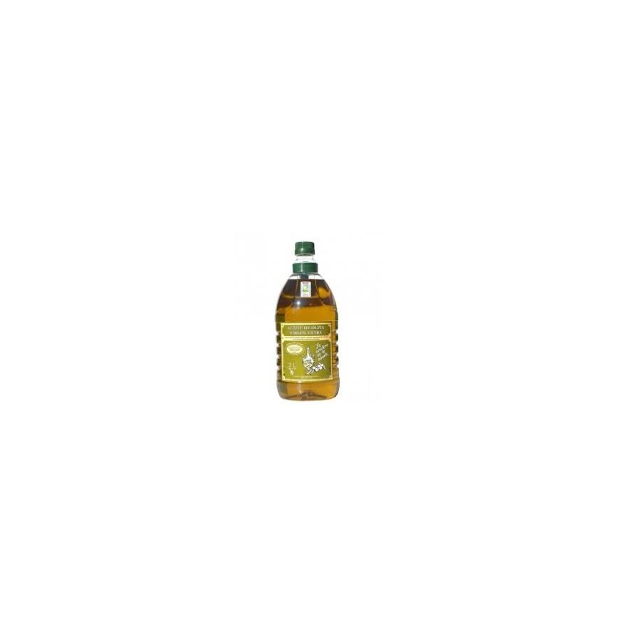 Aceite de Oliva Virgen Extra La aceitera de la abuela Mezcla envase PET 2L