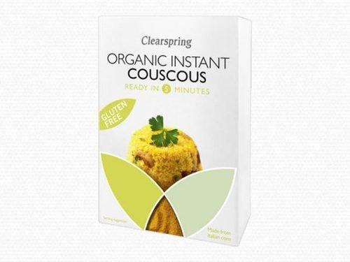 Couscous instantaneo sin gluten bio