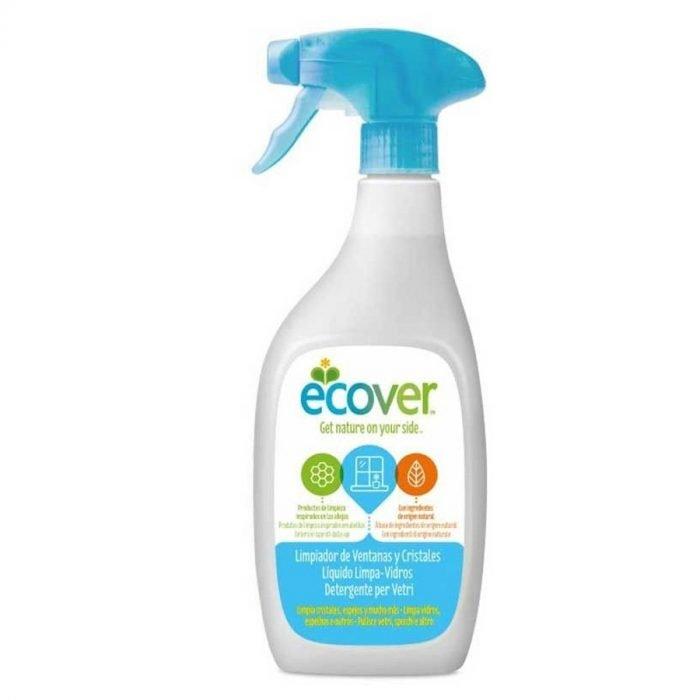 Ecover Limpiacristales Spray 500ml