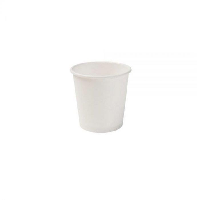 Vaso carton compostable Bionatic 100ml