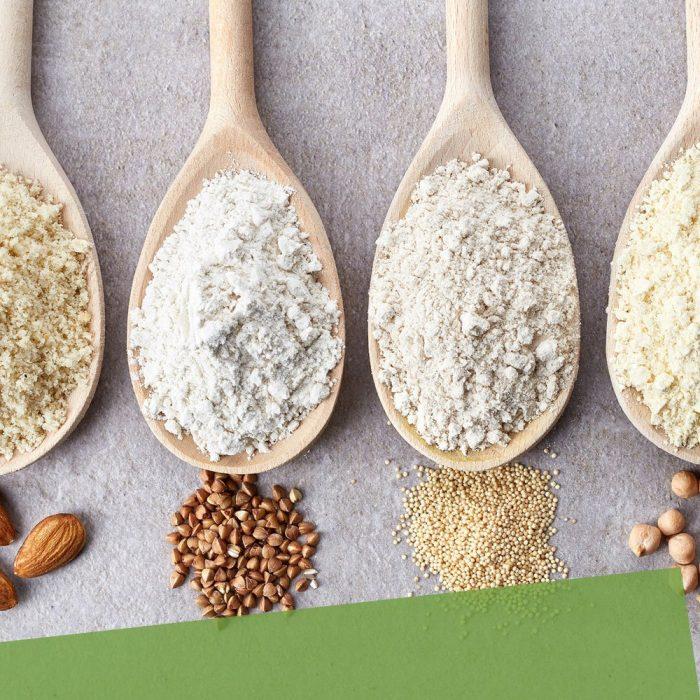 Cereales y Harinas