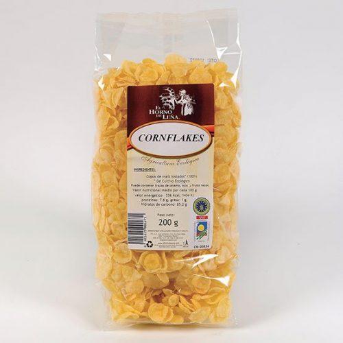 corn flates o copos de maiz ecologicos