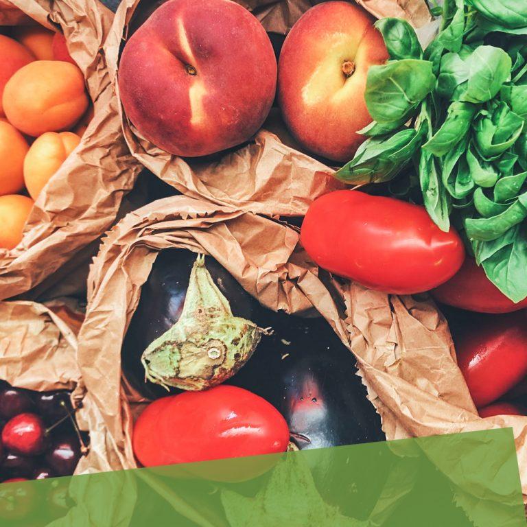 fruta y hortalizas biofood
