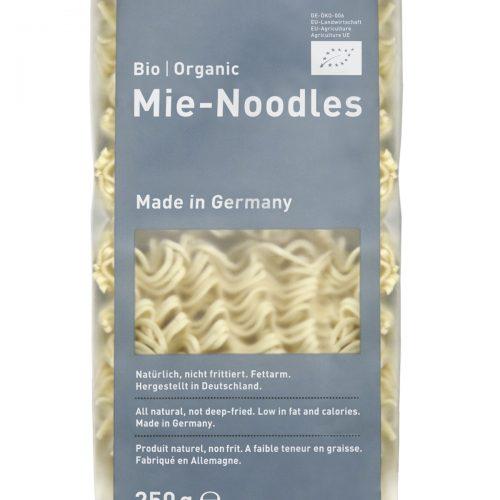 noodles ecologicos sin huevo
