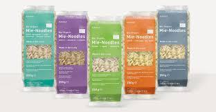 noodles ecologicos