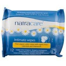 toallitas higiene intima bio