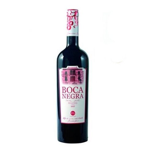 Bdga Francisco Gomez boca negra seleccion 75cl