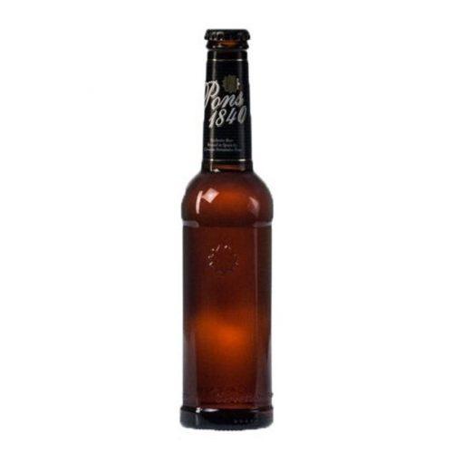 bdga fernandez pons cerveza pons 1840 33cl