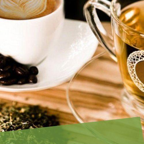Café e Infusiones