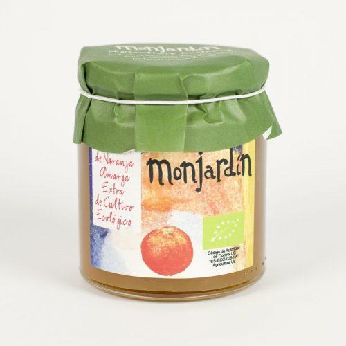 Monjardin mermelada naranja amarga 250gr