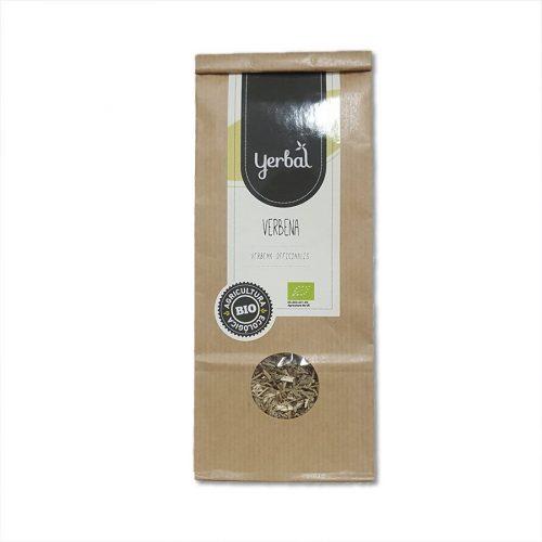 Yerbal verbena ecologica bolsa papel 40gr
