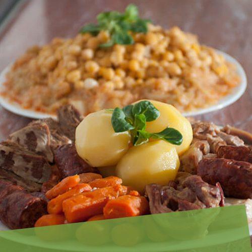Cocinados Tradicionales