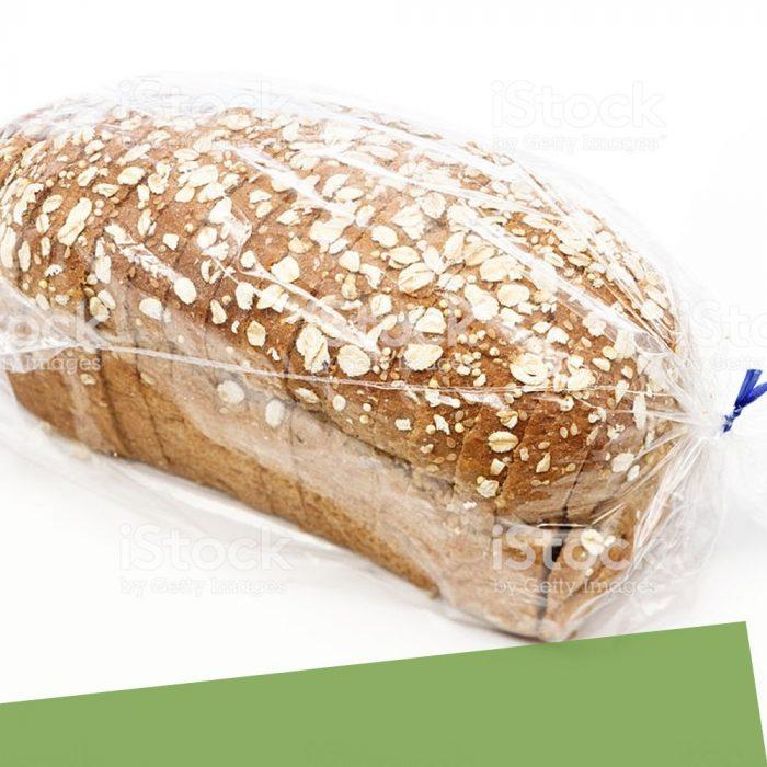 Pan empaquetado