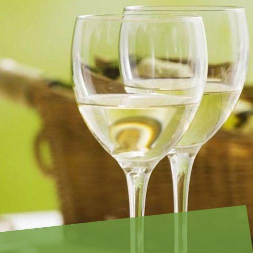 Vino Blanco y Rosado