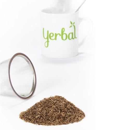 yerbal valeriana ecologica bolsita papel 80gr