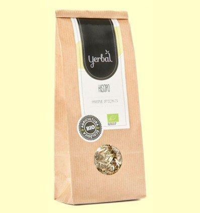 hisopo bio yerbal granel 30g