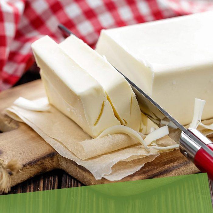 Mantequilla y Margarina Bio