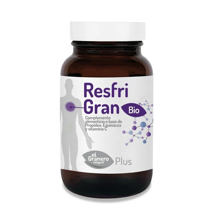 resfrigran-ecologico-el-granero-bio-90-capsulas