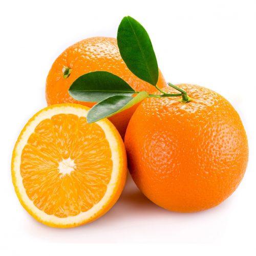 Naranja bio 1kg