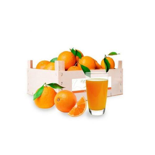 naranjas bio caja 10kg
