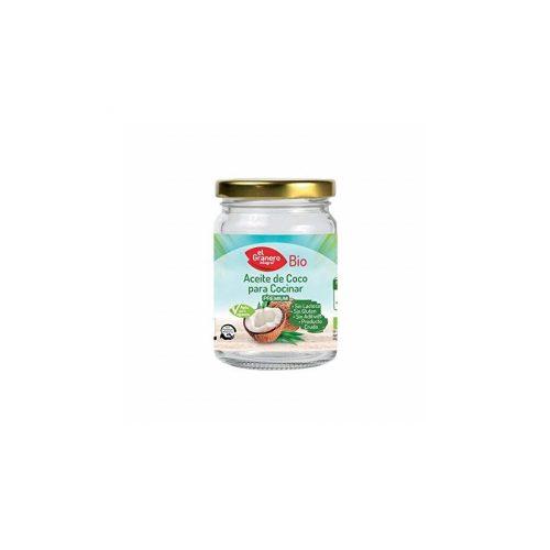 aceite de coco ecológico para cocinar