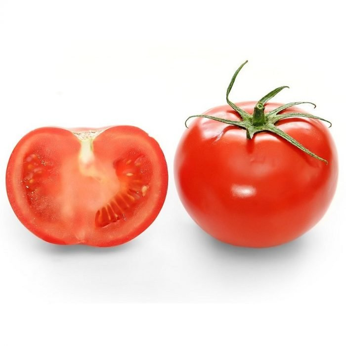 tomate rojo bio de cercania