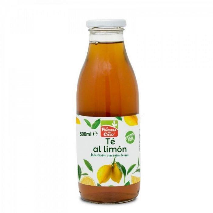 te-verde-bio-con-limon-la-finestra-sul-cielo-500ml