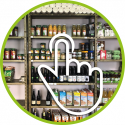 eliges tu productos biofood
